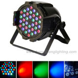 свет РАВЕНСТВА 64 РАВЕНСТВА Light/PAR СИД Light/LED 36X3w RGB СИД