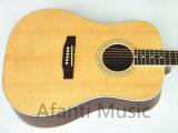 """Mais vendidos! Solid Spruce Top / Sapele Back & Sides / Guitarra acústica de 41 """"(AD-930S)"""