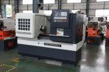 수평한 싼 금속 CNC 선반 기계 가격 (CAK6140)