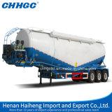 High Quality 45cbm 3 Axle Bulk Cement Tanker Trailer for Sale