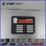 Batterie-Satz der hohe Kapazitäts-Lithium-Batterie-LiFePO4 für elektrisches Fahrzeug