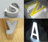 2014 Nouveau matériau aluminium Bender Lettre de canal