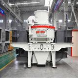 Zand die Machine van de Hoogste Fabrikant van China voor Grint /Silica maken