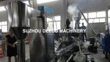 Perder Máquina película de estiramiento de granulación