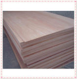 Madera contrachapada comercial de la madera contrachapada 9m m 12m m de la buena calidad