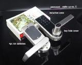 Röhrenverriegelungs-Noten-Tastaturblock-Verschluss (V-MR0818)