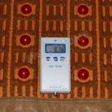 Пусковая площадка колена ультракрасного топления Tourmaline и фотона термально