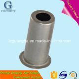 Parte su ordinazione dello stampaggio profondo dell'acciaio inossidabile di precisione