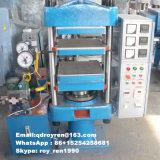 Pressa di vulcanizzazione di gomma idraulica di Xlb 800X800 di certificazione del CE