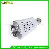 Lampada girante della lampadina del proiettore del LED con l'indicatore luminoso del reticolo 4W RGBW del cranio del fantasma della zucca