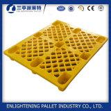 plastic Pallet van de Uitvoer van 1200X1000mm Nestable voor Verkoop