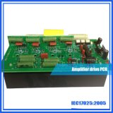 Kp - 4300 Three Phase Withstand Voltage Test Bench