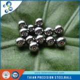 Шарик точности цены по прейскуранту завода-изготовителя AISI316 твердый стальной