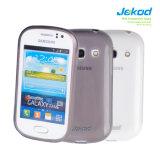 Samsung S6810/S6812/Galaxy Fame 用ソフトラバーケース