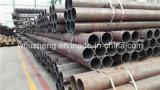 Secciones huecos estructurales soldadas estampadas en frío, tubo de acero En10219