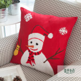 Рождество оформление печати деловых обедов Рождество диван подушки сиденья
