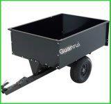 ヤードのトラックのための13X5.00-6空気の(空気によって満たされるタイヤの)車輪