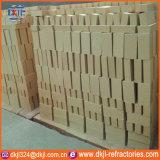 Ladrillos de cerámica del Firebrick de la cordierita de los muebles del horno del alúmina al por mayor de los precios bajos