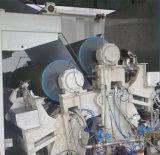 Gerundete Hochgeschwindigkeitsserviette, die Maschine herstellt