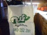 Bolsa de papel de la harina/bolsas de papel de la bolsa de papel de arroz/del embalaje del pan para exportar