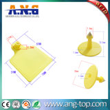 Programmable Cattle Animal Alignment UHF RFID Ear Tag