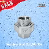 ステンレス鋼の鋳造連合、管付属品連合、付属品