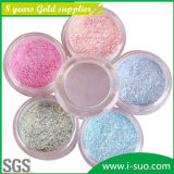 Glänzendes Glitter Powder Non-Toxic Eco-Friendly für Plastic Products
