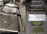 Haricot vert automatique Peeler végétal de soja fait à la machine en Chine