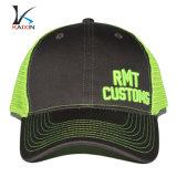 Il Topi su ordinazione mette in mostra il cappello del camionista di baseball ricamato protezioni della maglia