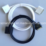 Hot Selling Dock 30p M / F Extension Cable pour iPhone iPod iPad