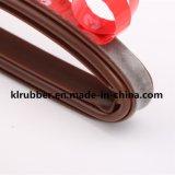 La porte du four à haute température de couleur joint en caoutchouc de silicone