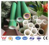 上水道のためのプラスチック管PPRの管を選択しないためになぜ
