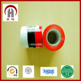 Hot Sale Single Sided Pipe Wrapping Ruban de protection en isolant électrique