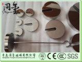 Roestvrij staal Gewicht Fabrikant verantwoordelijk voor Test Calibration Gewicht