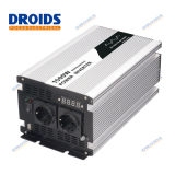 CC a CA 1500W Solar Power Inverter con Charger