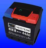 Batteria dell'automobile della batteria del totalizzatore di cavo della Cina