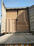 Panneaux en bois MDF en Raw