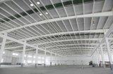 中国からの高品質の鉄骨構造の研修会の金属の建物
