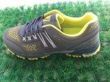 Ботинки обуви высокого качества поставкы низкие MOQ фабрики