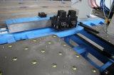 Пластина с ЧПУ бурения, маркировки и перфорирование машины