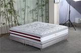 2014 Luxury Pocket colchão de molas, colchões de cama (JC256)