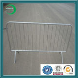 Folla Control Barrier, Road Barrier, Police Barrier da vendere