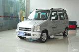 De kleine/Mini/Weinig Chinese Sedan van de Auto Suzuki