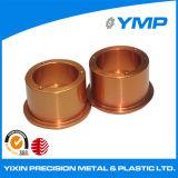 Certificado ISO9001 pieza de aluminio del chino de la fábrica de mecanizado CNC