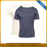 T-shirt manches longues à manches courtes de haute qualité pour hommes