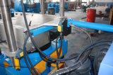 수압기/단화 기계 또는 고무 발바닥 조형 압박 또는 고무 단화 압박