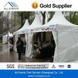 de Tent van de Pagode van 5X5m voor de OpenluchtTent van de Gebeurtenissen van de Partij van het Huwelijk
