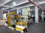 압박 선을%s 직선기와 가진 코일 장 자동적인 지류 제조 공업에서 를 사용하는