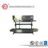 Selladora continua de la máquina de embalaje (DBF-810WL)