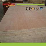 Contraplacado em forma de concreto Linyi 4 * 8
